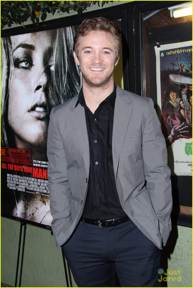 michael welch scandal