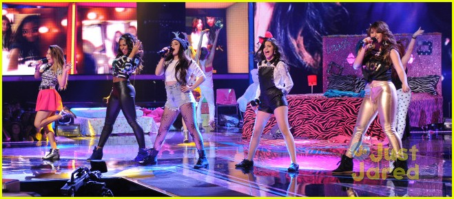 fifth harmony x factor performance watch 03