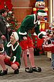 Bd-christmas baby daddy holiday episode stills 02