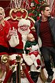Bd-christmas baby daddy holiday episode stills 19