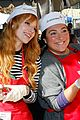 Bella-lamission bella thorne tristan klier la mission thanksgiving 04