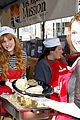 Bella-lamission bella thorne tristan klier la mission thanksgiving 10