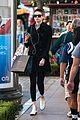 Karen-grove karen gillan grove shopping 01