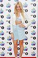 Pixie-bbc1 pixie lott jack finn bbc awards 17