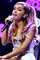 Ariana-y100 ariana grande y100 miami jingle ball 07