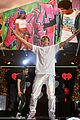 Austin-z100 austin mahone z100 jingle ball performance pics 20