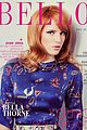 Bella-bello bella thorne december 13 bello mag 01