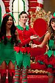 Glee-unaired glee previously unaired christmas stills 04