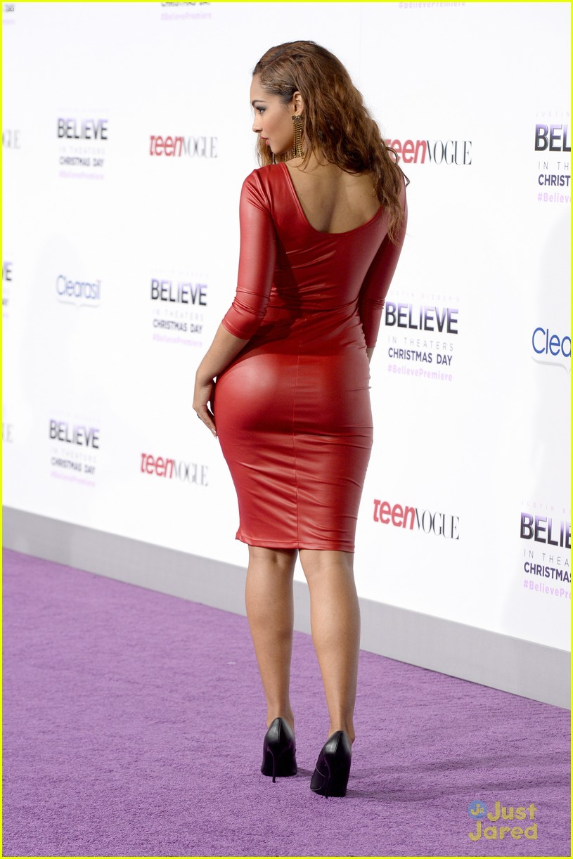 Jessica Jarrell: Red H...