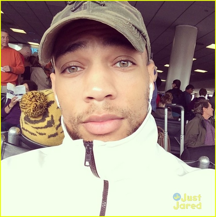 kendrick sampson tumblr