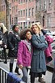Q-smile quvenzhane wallis all smiles for annie 10