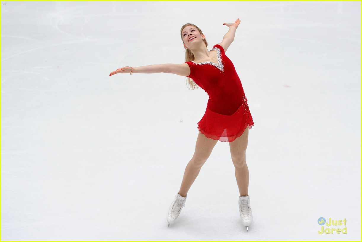 gracie gold on winning at us nationals