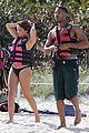 Mbj-shirtless michael b jordan shirtless jet skiing mystery girl 10