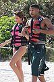 Mbj-shirtless michael b jordan shirtless jet skiing mystery girl 12
