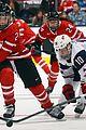 Olympics-hockey team usa prep game olympics announcement 01