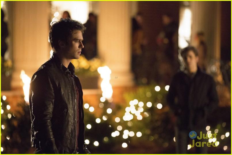Elena From Vampire Diaries Body