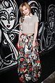 Bella-alice bella thorne zendaya alice olivia fashion show jamie chung 20