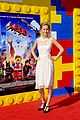 Brie-lego brie larson lego movie premiere 01
