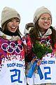 Halfpipe-olympics kaitlyn farrington kelly clark 1 3 halfpipe sochi 02