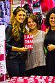 Kris-book kristin kreuk attends alex jones i am that girl book launch 14