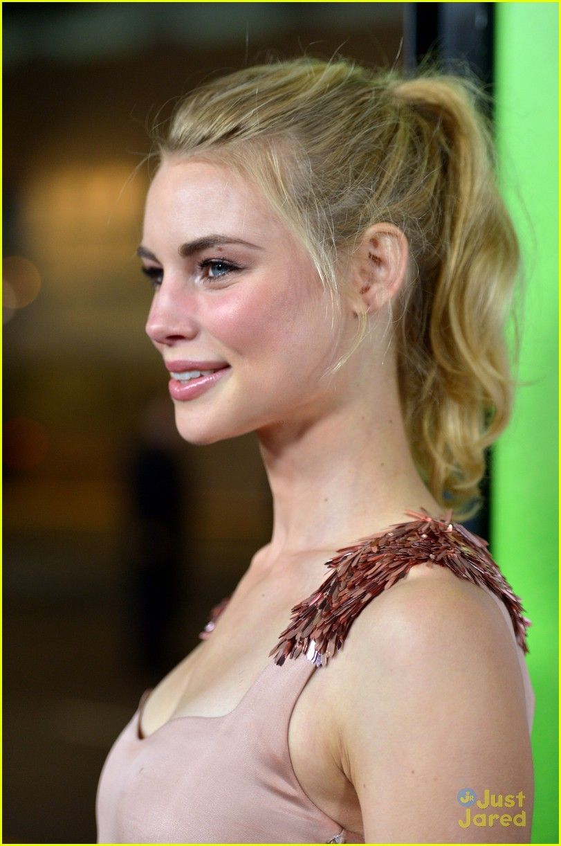 lucy fry age