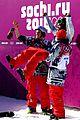 Sochi-skislope joss nick gus ski slopestyle medals sochi olympics 08
