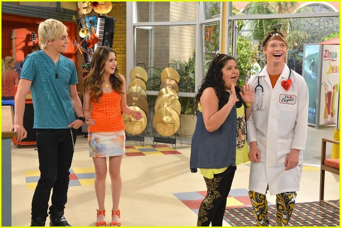 austin ally cupids cuties excl clip 05