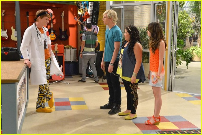 austin ally cupids cuties excl clip 06