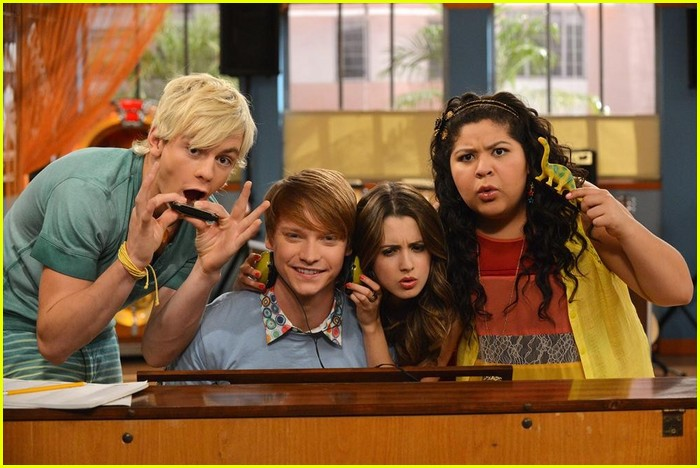 austin ally cupids cuties excl clip 12