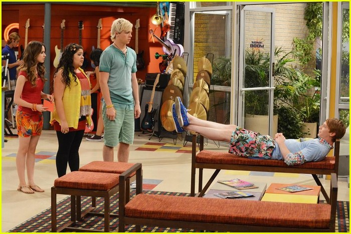 austin ally cupids cuties excl clip 14