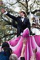 Ian-beads ian somerhalder mardi gras endymion parade 05