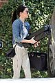 Kjenner-salon kendall jenner salon ponytail 09