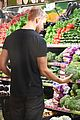 Rita-veggies rita ora lands at lax calvin harris shops for veggies 18