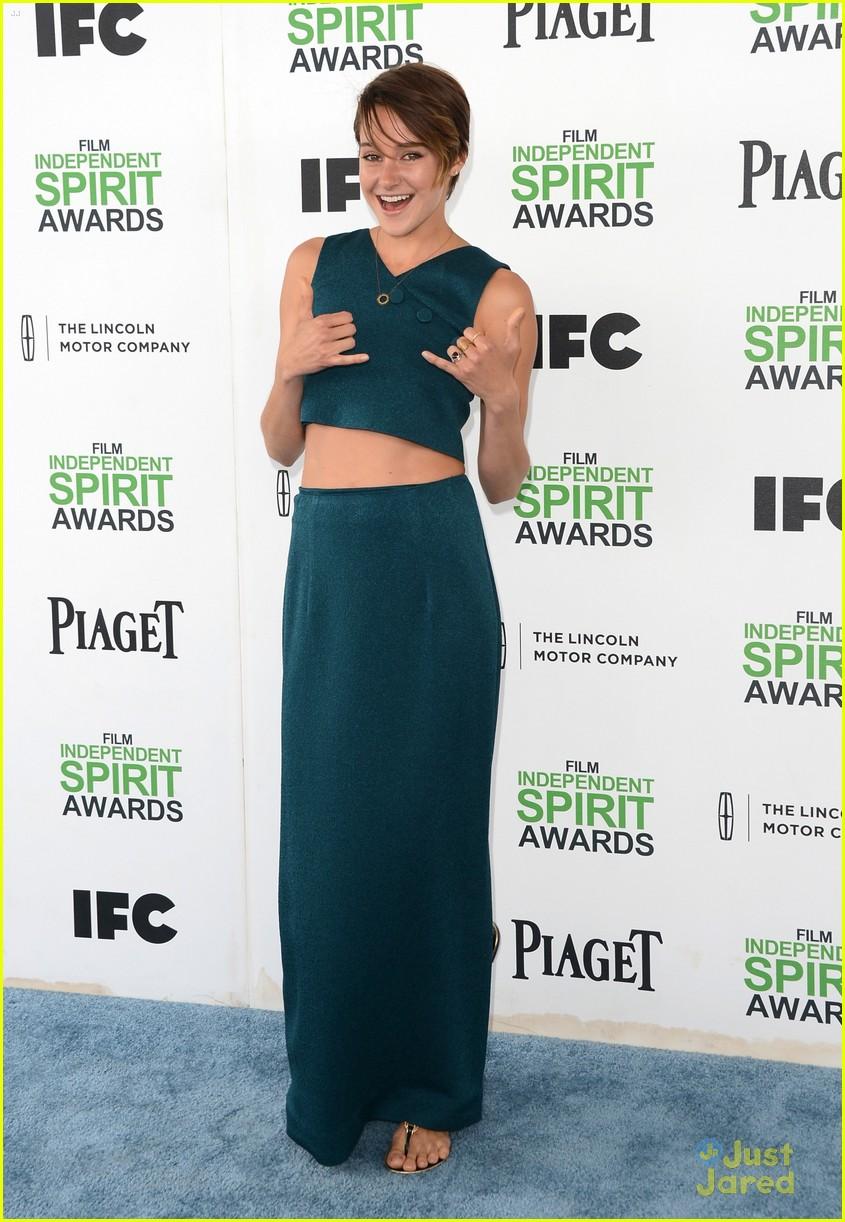 2017 film independent spirit awards red carpet