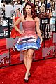 Awkward-mtv molly jillian greer beau mtv movie awards 05