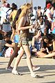 Bella-boho bella thorne closes out coachella shirtless tristan klier 09