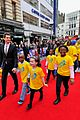 Garfield-kidscity andrew garfield kids city visit before premiere 04