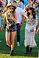 Gomez-coachella selena gomez sheer dress at coachella 01