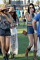 Gomez-coachella selena gomez sheer dress at coachella 22