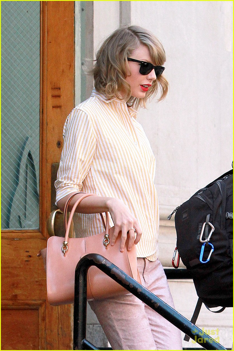 taylor swift dating april 2014 Taylor swift gave lena dunham a moth as a they met lena and her boyfriend jack april 2014: lena is seen visiting taylor's new york.