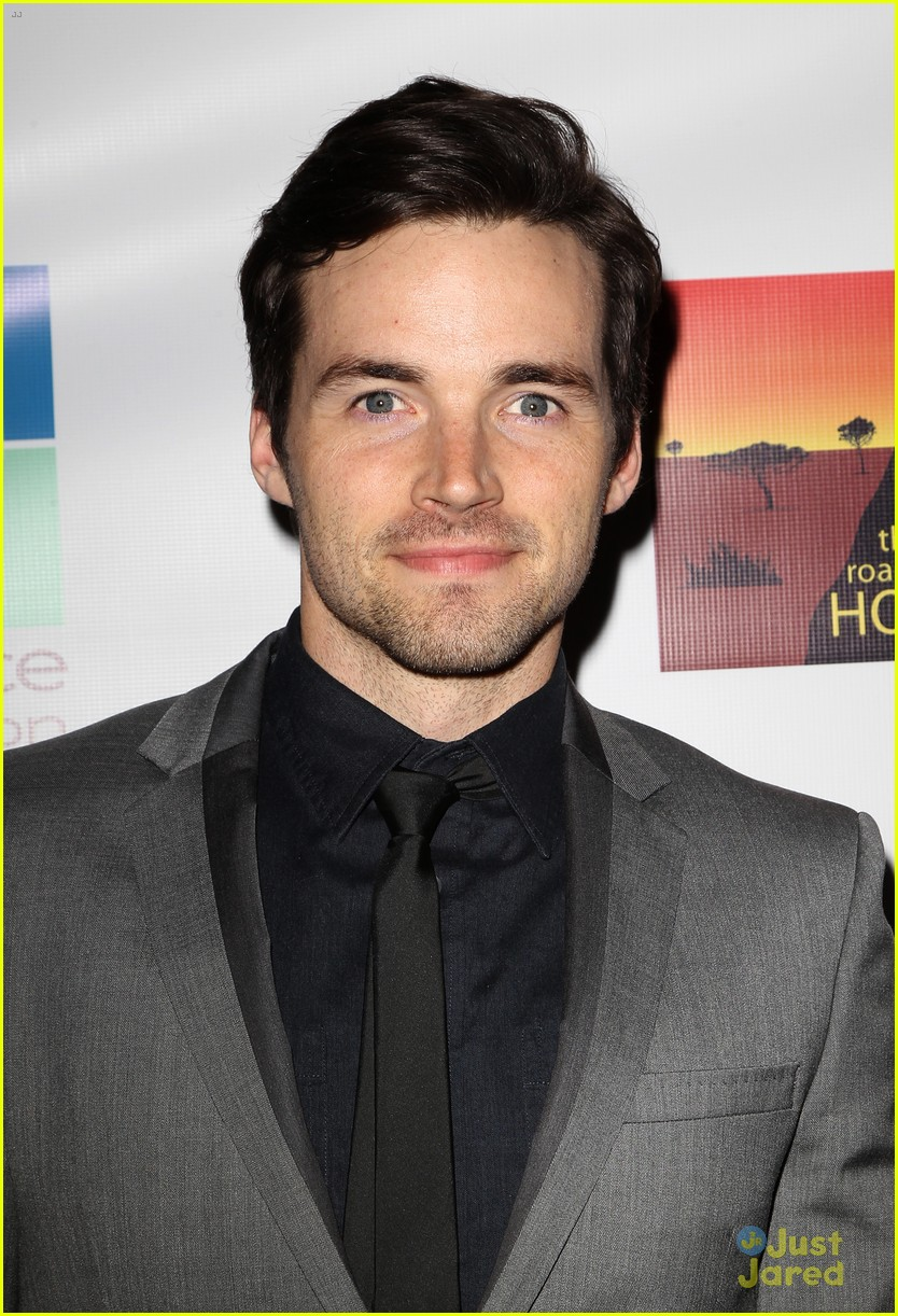 ian harding height
