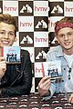 Vamps-hmv the vamps hmv signing celeb crushes 07