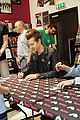 Vamps-hmv the vamps hmv signing celeb crushes 15