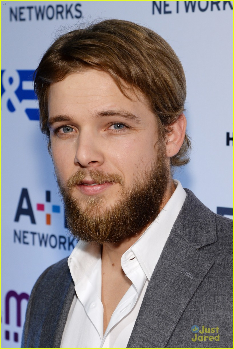max thieriot son