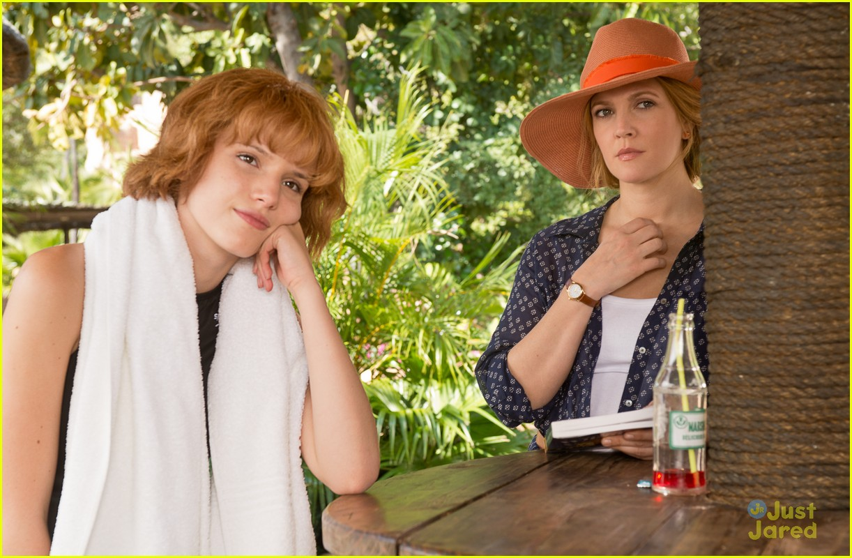 Bella Thorne & Emma Fuhrmann: New 'Blended' Stills ...