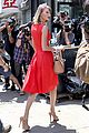 Swift-red taylor swift red dress meredith met gown 03