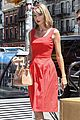 Swift-red taylor swift red dress meredith met gown 04