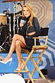 Thorne-morning bella thorne good morning america 01