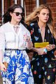 Emmy-cara emmy rossum cara delevingne stella mccartney preview 06