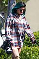 Kylie-convene kylie jenner jaden willow smith calabasas commons 23